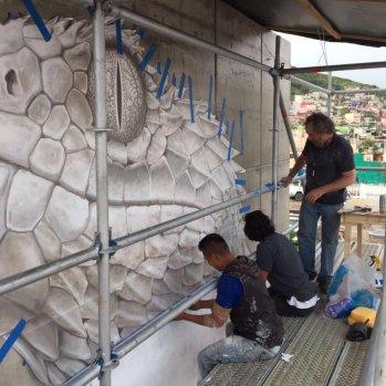 quetzaquatl-installation-001