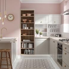 pink-kitchen-decoration