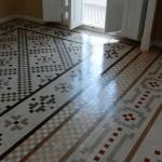 Diálogos con el pasado. El mosaico valenciano.