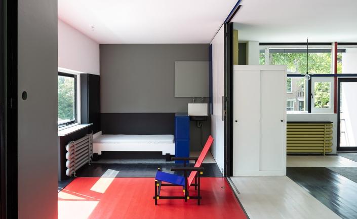 Las-casas-modernistas-Gerrit-Rietveld-DomésticoMagazine-DomésticoShop-01