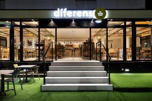 Restaurante Díferens