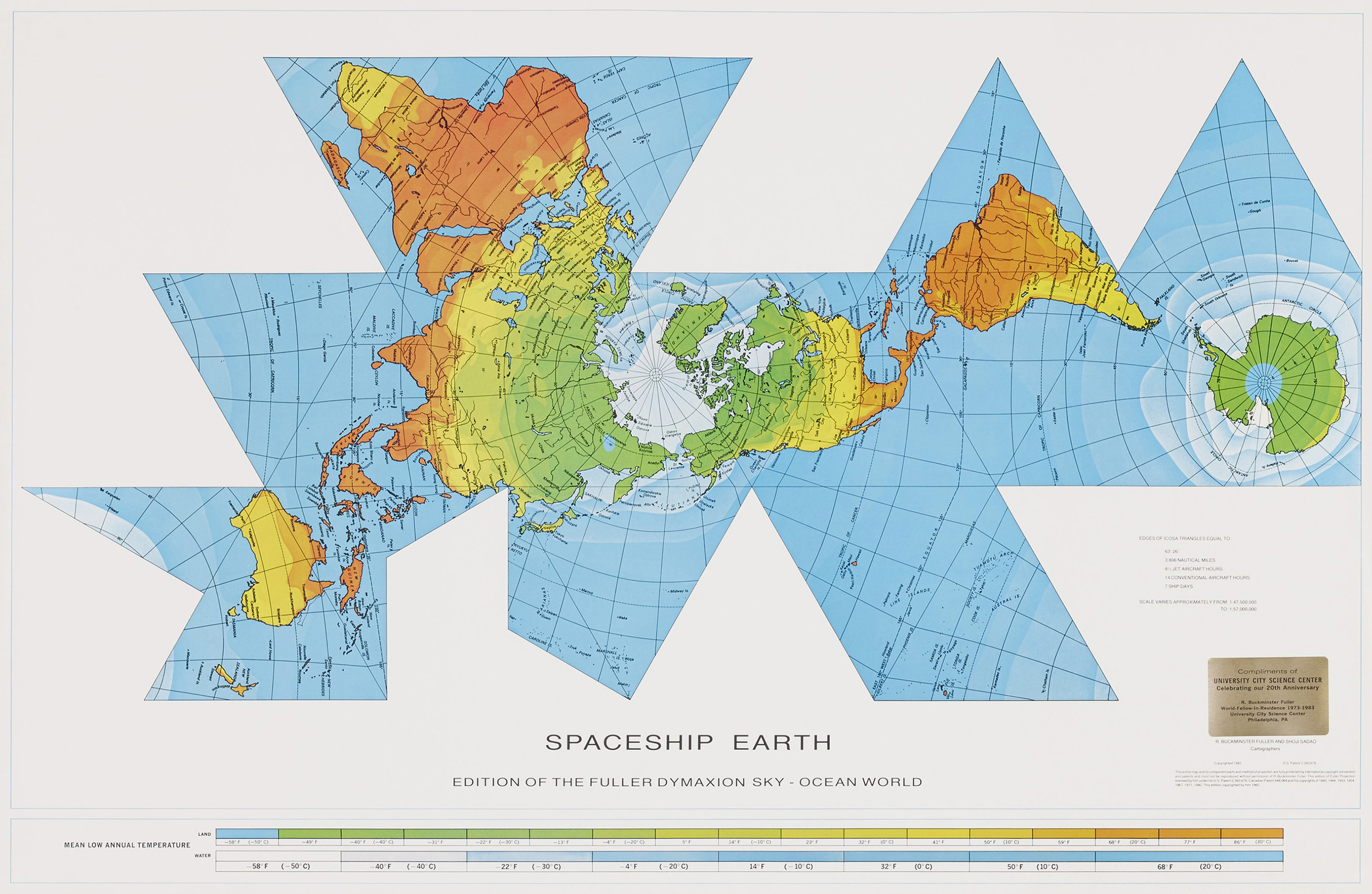 ATLAS-OF-PLACES-RICHARD-BUCKMINSTER-FULLER-DYMAXION-WORLD-MAP-GPH-1